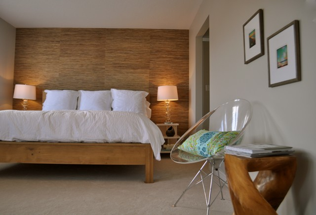 Decked Out Master Bedroom